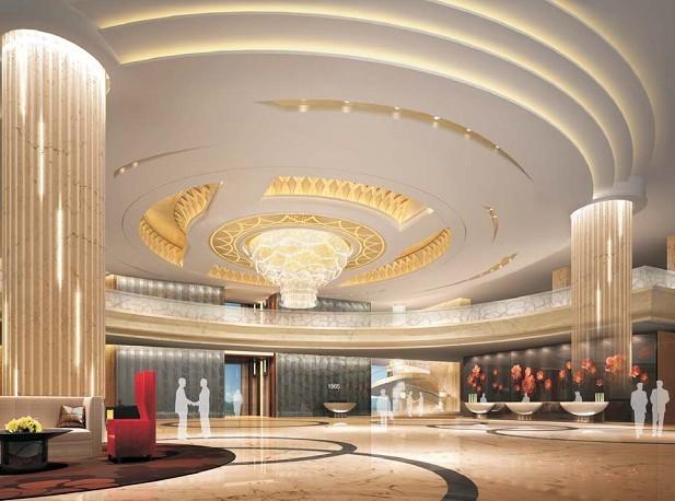 广州集美组室内设计有限公司——十大白金品牌设计公司